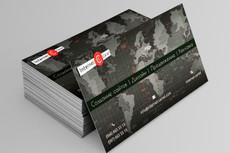 Красивый дизайн визиток 48 - kwork.ru