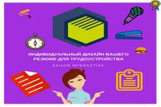 Резюме и вакансии 15 - kwork.ru
