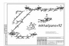 Сделаю чертежи, конструкторскую документацию 13 - kwork.ru