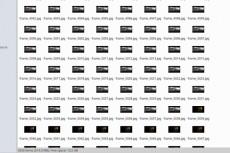 Адаптирую html шаблон под Ваш контент 11 - kwork.ru