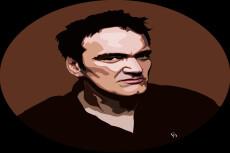 Рисую векторные портреты по фото 19 - kwork.ru