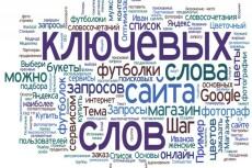 Продвижение поведенческих факторов 31 - kwork.ru