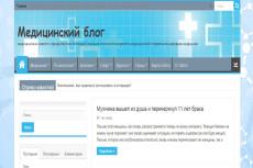 Перенесу Wordpress сайт на другой хостинг 34 - kwork.ru