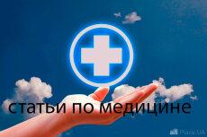 Напишу статью 5000 символов 4 - kwork.ru