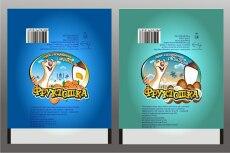 Красивый дизайн упаковки, этикетки 24 - kwork.ru