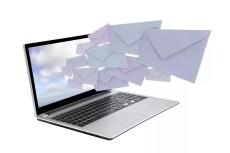 Email рассылка в ручную по вашим базам 9 - kwork.ru