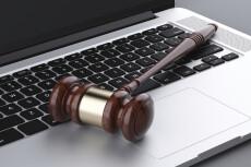 Кандидат юридических наук напишет статью, текст на юридическую тему 10 - kwork.ru
