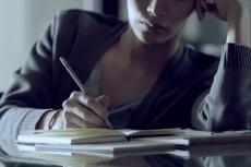Напишу креативный сценарий 3 - kwork.ru