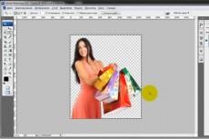Обрежу картинку изображение по контуру, удалю или поменяю фон 9 - kwork.ru