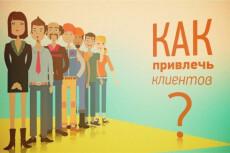 Результативные холодные звонки по вашей или моей базе. 5 лет опыта 10 - kwork.ru
