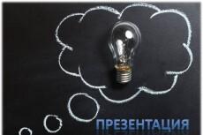 Заполнение декларации по УСН 4 - kwork.ru