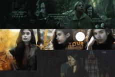 Создание Баннер для Социальных групп 11 - kwork.ru