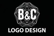 Сделаю уникальный логотип в векторном формате 79 - kwork.ru