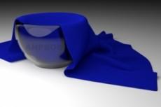 3D модель и визуализацию 11 - kwork.ru