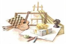 Нарисую изображение акварелью 18 - kwork.ru