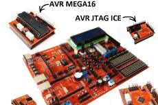 Напишу прошивку под Atmel, Arduino, ESP8266 7 - kwork.ru