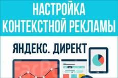 Настрою рекламу РСЯ 18 - kwork.ru