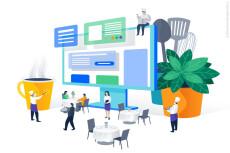 Создам адаптивный сайт под ключ 13 - kwork.ru