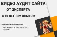 Ссылки конкурентов(Выгрузка Ahrefs.com) 18 - kwork.ru