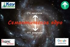 Сверстаю из PSD to html , Landing Page, Wordpress, ModX, Bitriks 6 - kwork.ru