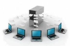 Сбор базы данных вручную из открытых источников 11 - kwork.ru