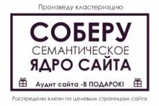 Выполню SEO оптимизацию вашего сайта 26 - kwork.ru