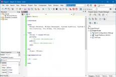 Пишу программы под Windows 26 - kwork.ru