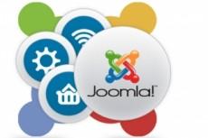 Готов сделать сайт на cms joomla 15 - kwork.ru