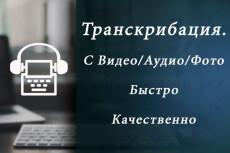 Напишу уникальные статьи для Вашего сайта 16 - kwork.ru