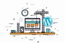 Лечение и защита WordPress 3 - kwork.ru