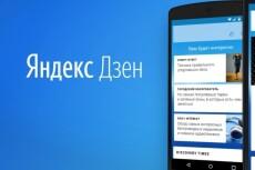 Разбор рекламной компании Яндекс Директ 15 - kwork.ru