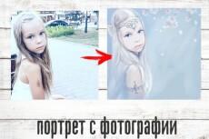 Нарисую карикатуру 16 - kwork.ru