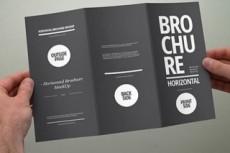 Дизайн буклетов 20 - kwork.ru