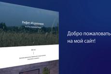Создам видеопрезентацию 4 - kwork.ru