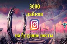 Прогоны по трастовым профилям (100-200 профилей) 12 - kwork.ru