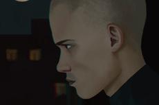 Портрет в стиле Комикс 21 - kwork.ru