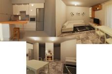 3d модель, текстурирование, визуализация 26 - kwork.ru