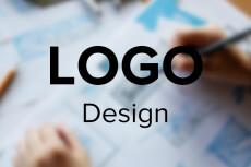 Разработаю логотип + Favicon 35 - kwork.ru
