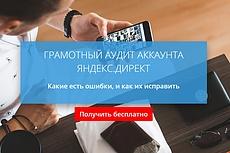 Аудит рекламной кампании Google Adwords 9 - kwork.ru