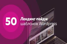 Настрою внешний вид страницы входа на сайт Wordpress 5 - kwork.ru